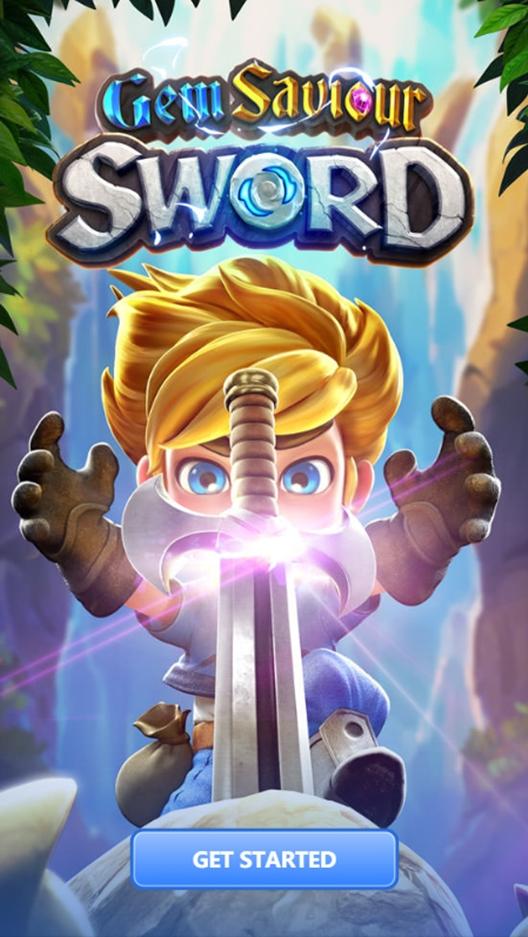 gem sword