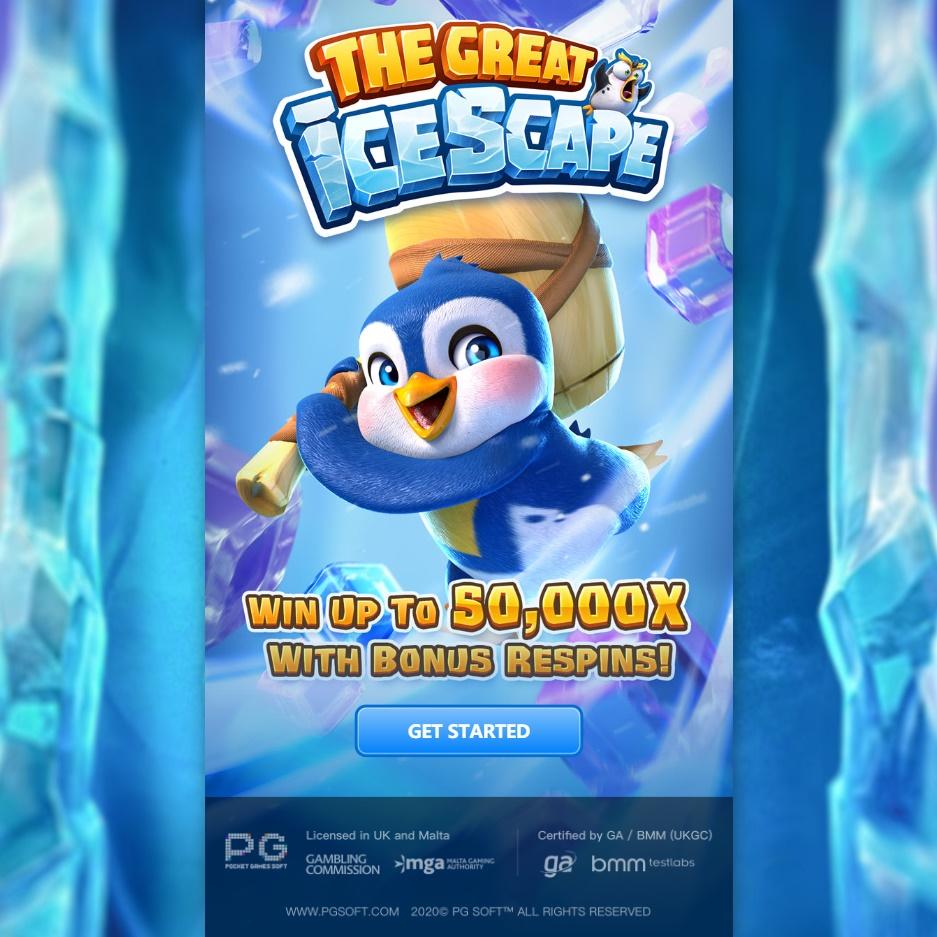 เกมส์สล็อต the great icescape